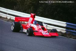 Gordon Johncock Lola T332 #20