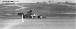 Jackie Oliver Shadow DN6B #0
