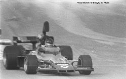 Jackie Oliver Shadow DN6B