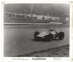 Art Kijek #20 Kay Tee Wedge 1969 Lime Rock